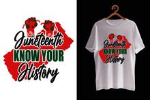 Juneteenth Day Shirt, World Juneteenth Day Shirts, Black History Day, Black Shirt, Black Shirts, Independence Day Shirt, 19june 1865 World Independence Day Shirt, 19june 1865, Black Lives Matter, Blac