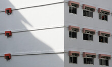 Residential Public Housing In Singapore