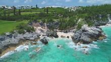 Natural Beauty Of Bermuda