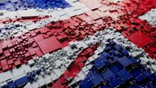 British Flag Wallpaper