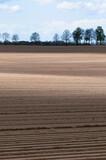Fototapeta Krajobraz - rolnictwo