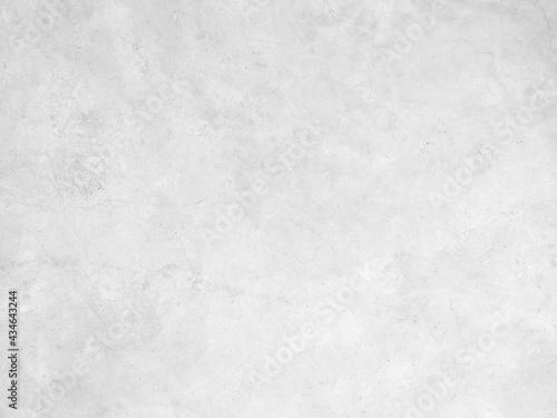 Fotografia White cement wall in retro concept