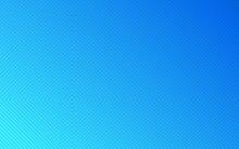 幾何学的な柄の青い背景 ベクター素材