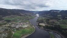 Norwegen Gudbrandsdal