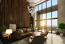 Gemütliche Maisonette-Wohnung Mit Terrasse Bei Sonnenschein