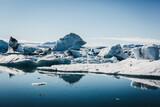 Fototapeta Na sufit - Vatnajökull, Islandia