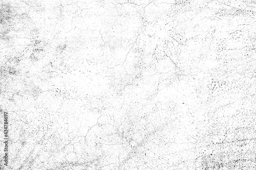 Abstract grunge concrete wall distressed texture background Poster Mural XXL