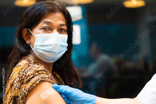 Foto Vaccine medical