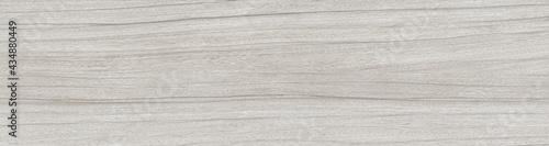 Stampa su Tela Gray parquet wood texture background