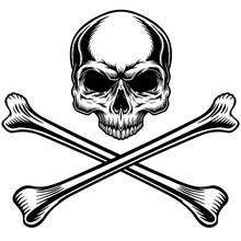 Skull And Crossbones 1