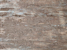 Old Wood Grunge Texture With Crucks For Background Texture