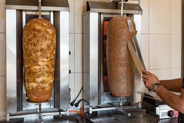 Mięso do kebabów