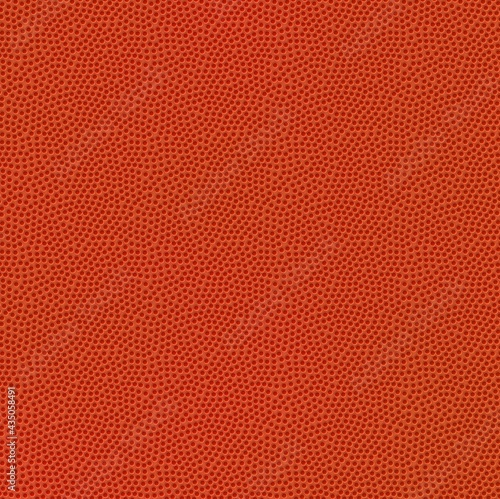 Fotografie, Obraz Orange basketball rubber material texture