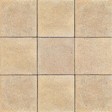 Seamless Encaustic Sandy Speckled Tile Texture For Walls And Floors