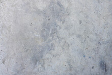 Close Up Retro Plain Grey Color Cement Wall Background Texture For Show Or Advertise Or Promote Product And Content On Display And Web Design Element Concept