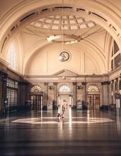 Gare De Barcelone