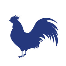 Independence French Rooster