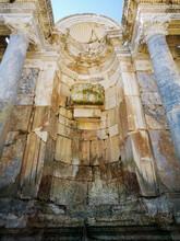 Sagalassos Antonin Fountain