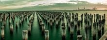 Melbourne Pier