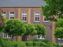 Das Dorf Loikum An Der Issel