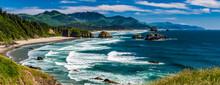 Cannon Beach - Oregon