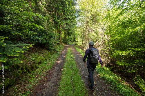 Fototapeta Steinach im Schwarzwald