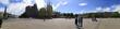 Der Domplatz in Erfurt
