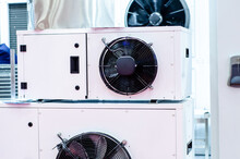 Industrial Air Conditioning For Sale