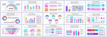 Bundle Business Finance Infographics Presentation Slides Template