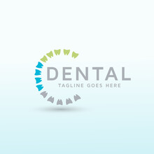 Modern And Professional Logo For A Specialty Dental Clinic Logo
