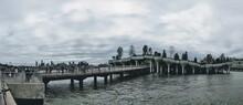 Hudson River Park Little Island