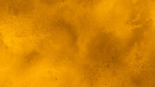 Polished, Opulent Metallic Texture. A Golden Surface For Luxurious, Gold Backgrounds.
