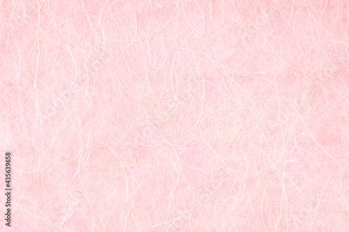 Valokuva 背景素材 和紙 ピンク