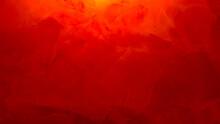 Dark Red Textured Wall Background