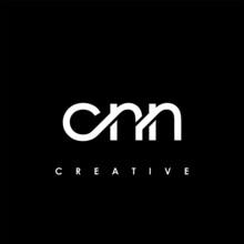 CNN Letter Initial Logo Design Template Vector Illustration
