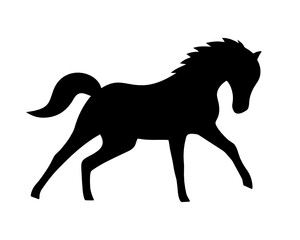 koń ikona