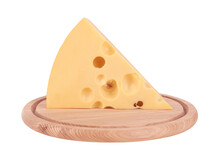 Piece Of Cheese