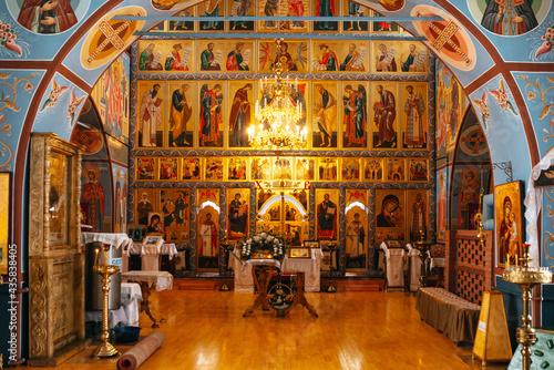 Fotografia church