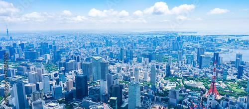 Fotografiet 東京風景 - Tokyo