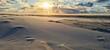 panorama plaży