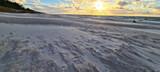 Fototapeta Fototapety z morzem do Twojej sypialni - zachód słońca