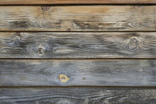 Wood Texture And Background From Boards.