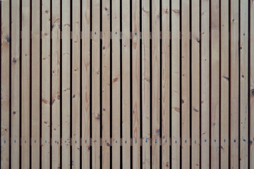 old rustic vertical wooden pattern background