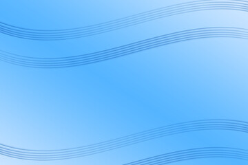 Niebieskie tło z paskami
