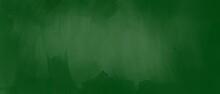 Sfondo Banner Verde Elegante