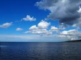 Fototapeta Fototapety z morzem do Twojej sypialni - Mrzeżyno, plaża, morze