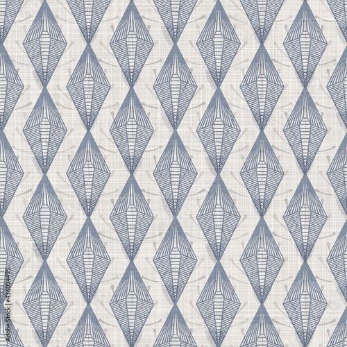 Tapety Prowansalskie  bezszwowe-tlo-lniane-francuski-niebieski-geometryczne-gospodarstwo-prowansja-szary-rustykalny-romantyczny-wzor-tkany-tekstury-tekstylny-nadruk-w-stylu-shabby-chic-w-tonalnym-stylu