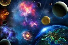 Space Cosmos