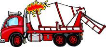 Cement Truck | Cement Mixer | Construction Equipment