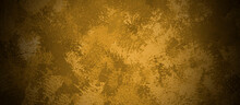 Abstract Colorful Yellow Golden Gold Sand Background Bg